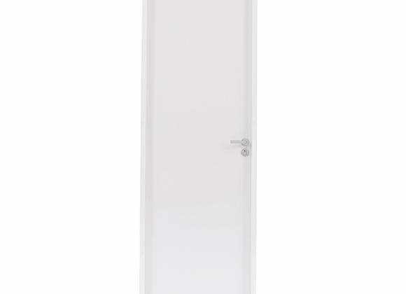 Porta para DryWall  2,10x0,82m de Giro - Branco