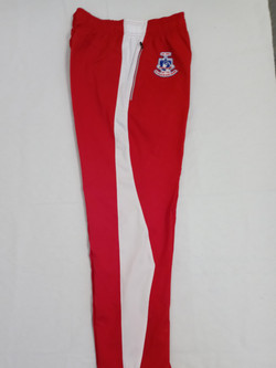 RED PANT GO ME SPORT