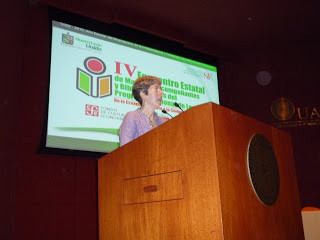 Encuentro de lectura Nuevo León 2010