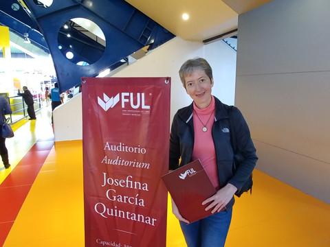 Feria del libro de Pachuca