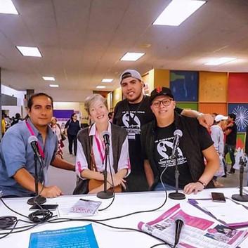Actividades FIL Guadalajara 2019