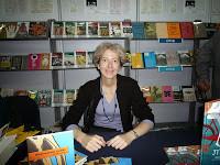 Feria del libro de Monterrey 2013