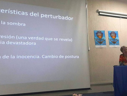 FILU Xalapa, Ver.