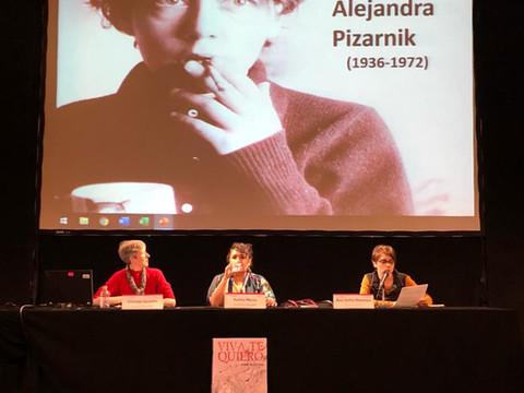 """Presentación """"Viva te quiero"""" en FILIJ 2019."""