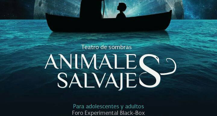 """Animales salvajes"""