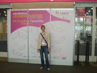 Feria LéaLA, EU.