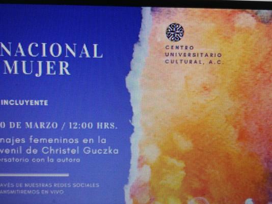 Centro Cultural Universitario UNAM