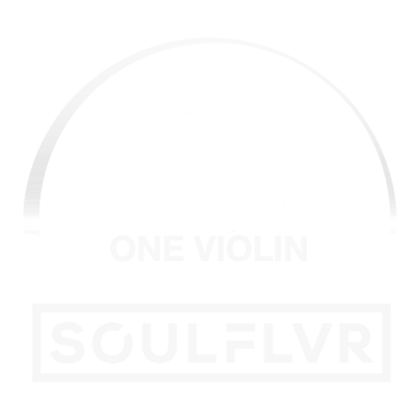 ONE VIOLIN ORCHESTRA & SOULFLVR