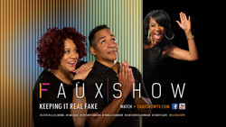 Faux Show Launch