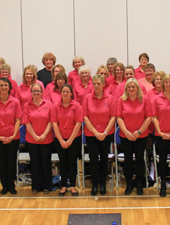 The Bersted Community Choir