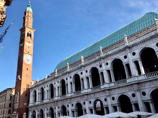 Vicenza in un giorno: dal Palladio agli scorci che non ti aspetti