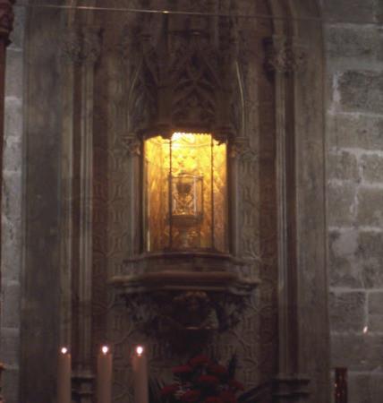 Sacro Graal - Valencia