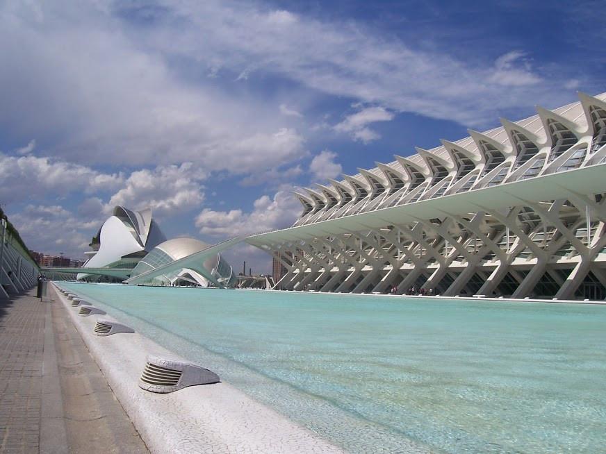 Oceanografico - Valencia