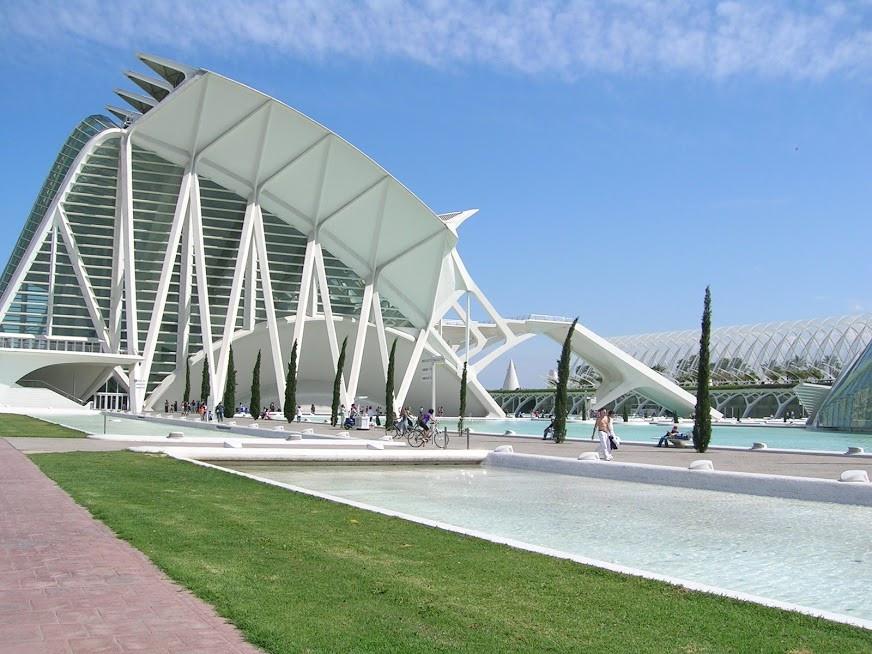 Emisferico - Valencia