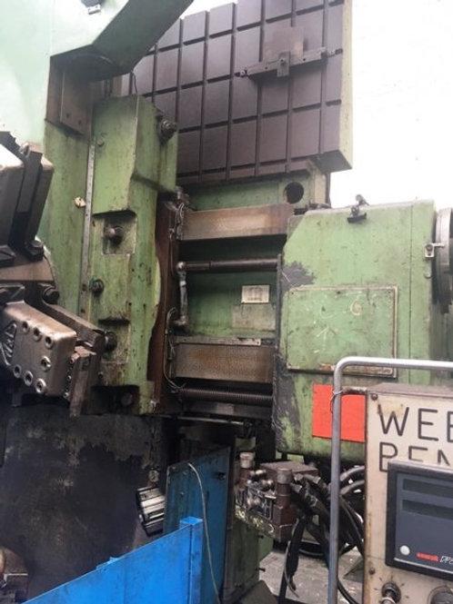 Webster & Bennett 48″ V Type Vertical Borer