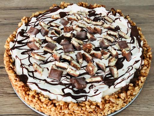 Torta Kinder Cereali: una delizia in quattro mosse