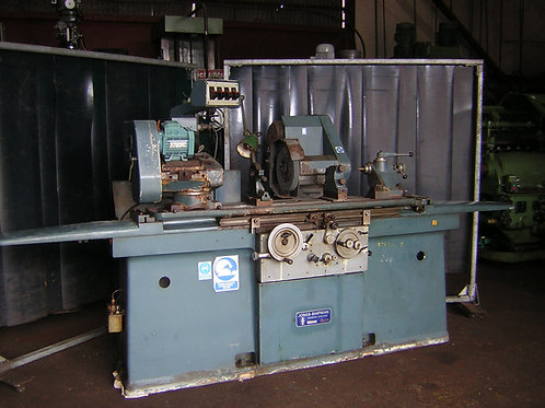 Jones & Shipman 1307 Universal Cylindrical Grinder