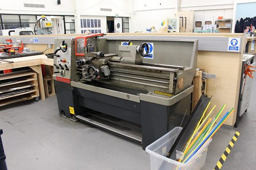 Colchester Student 1800 Straight Bed Lathe