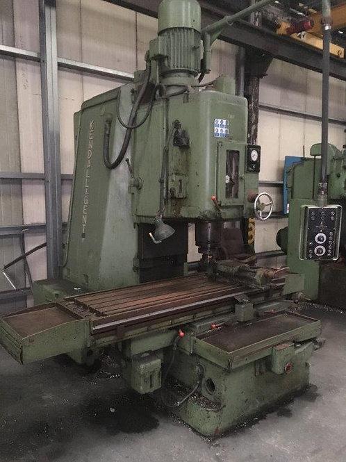 Kendall & Gent VM 25 Heavy Duty Vertical Mill