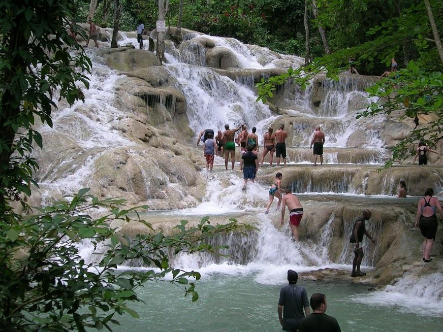 Ocho Rios - Giamaica