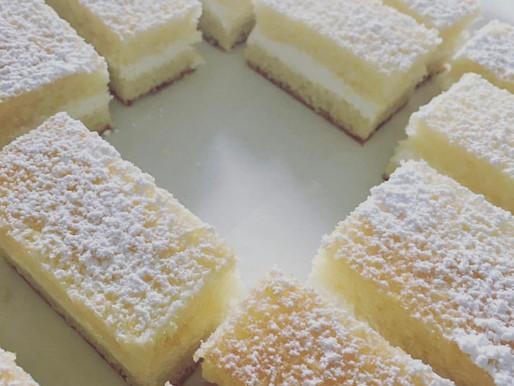 Torta Kinder Paradiso: una merenda che piace più dell'originale