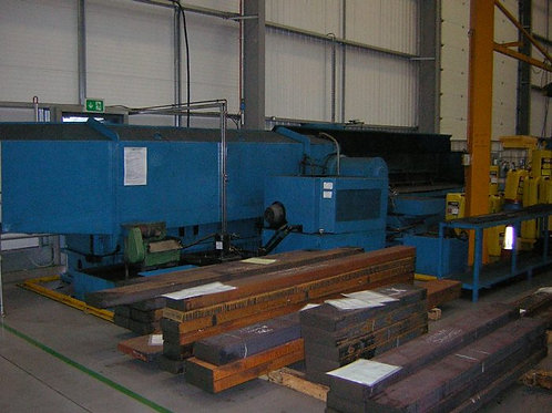Snow G Type Horizontal Spindle Surface Grinder