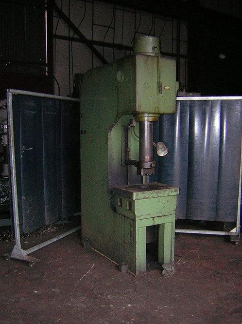 Mills 45t C Framed Hydraulic Press