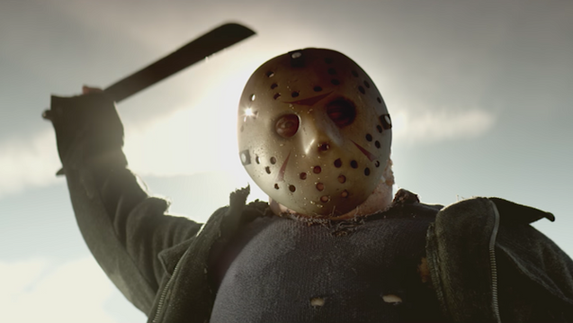 Friday The 13th Parody Trailer