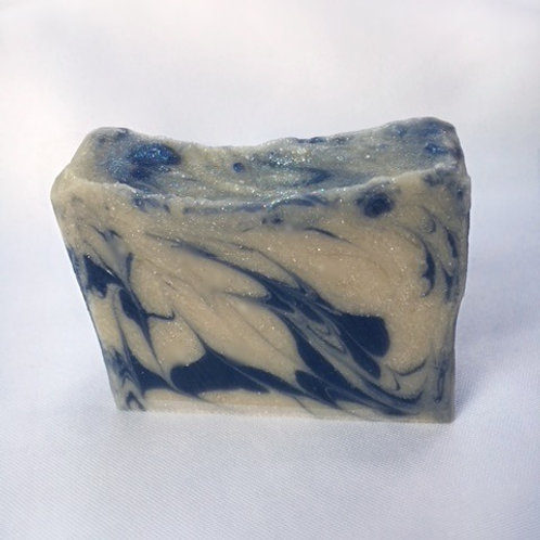 Crystal Clarity - Soap