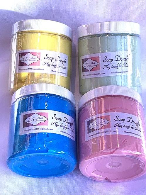 Kids - Soap Dough (SALE)