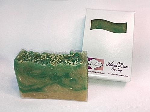 Island Daze - Soap