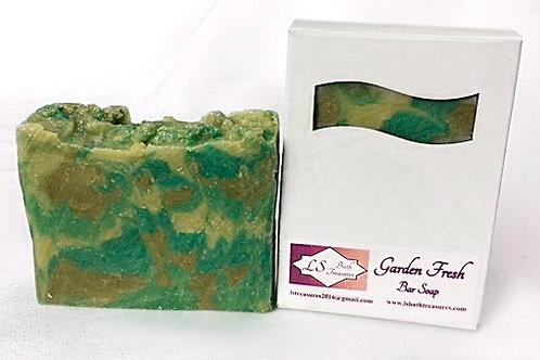 Garden Fresh - Soap