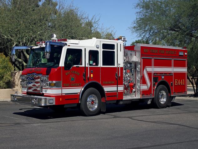 Engine 441