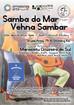 Capoeira Workshop & Samba do Mar