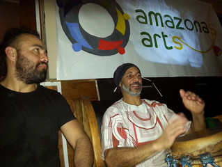 Festa de Capoeira