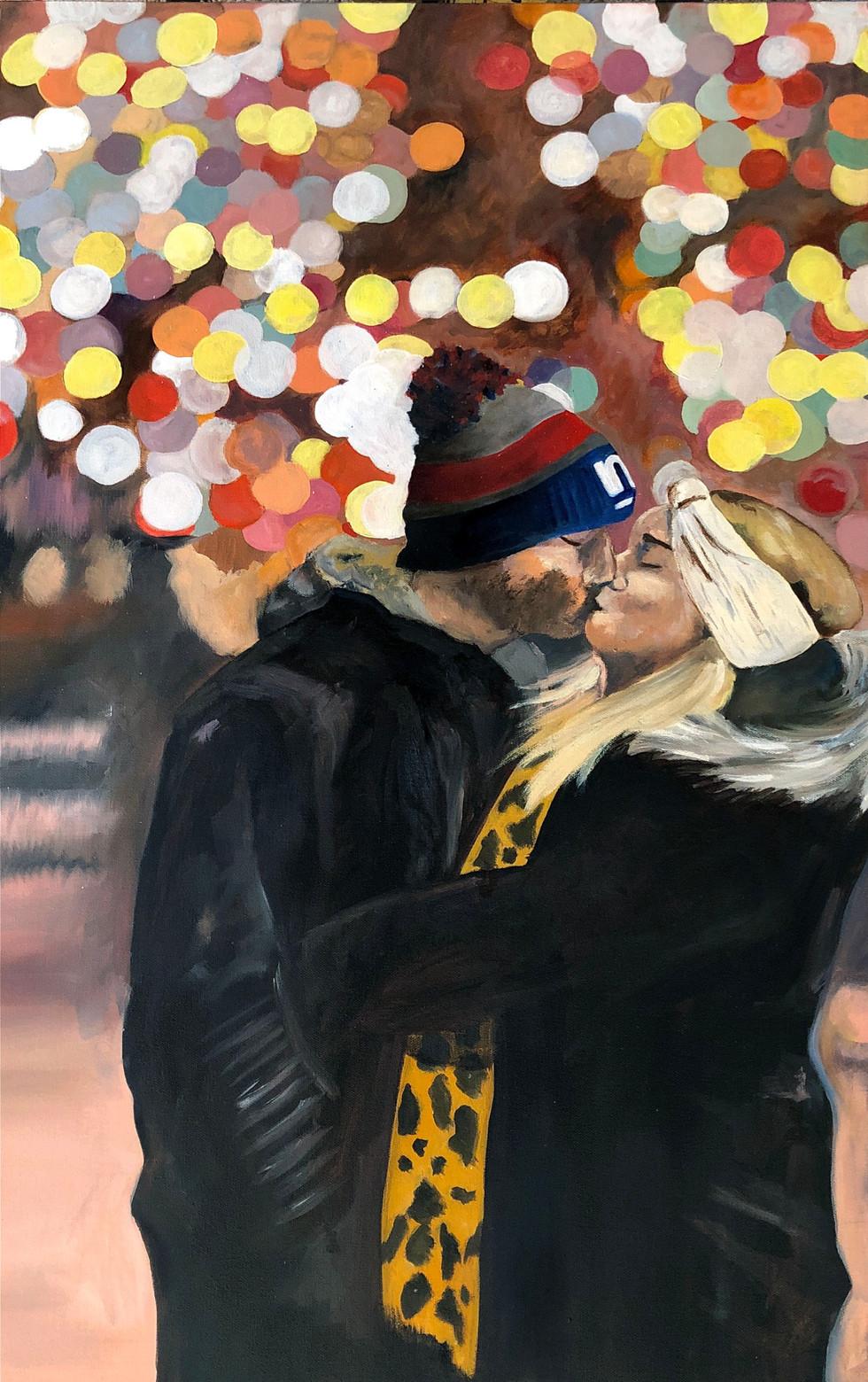 NY Kiss