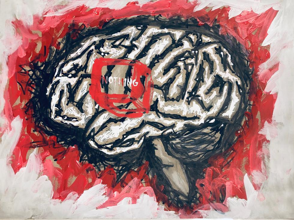 Nothing Brain