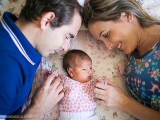 Isabella | Ensaio Newborn | Jundiaí - SP