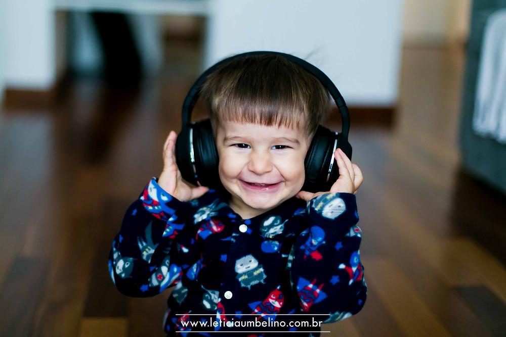 musicas para bebes e crianças