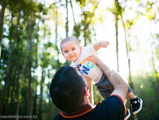 Lorenzo | 9 meses | Jundiaí - SP