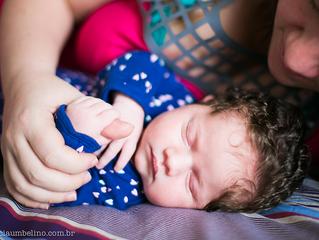 Manuela | Ensaio Newborn | São Paulo - SP
