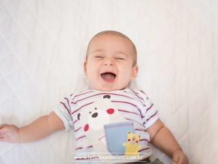 Lorenzo | 3 meses | Jundiaí - SP