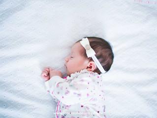 Manuela | Ensaio Newborn | Jundiaí - SP