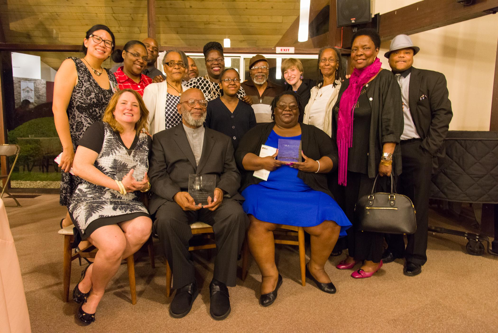 2016 MLK Celebration of Champions Awards -93