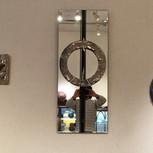 Platina Blackline Mirror