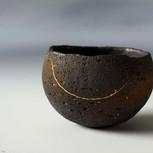 炭化ボウルカップ