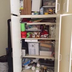 Questions to make Clutter Go