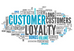 HOW TO USE SOCIAL TO BUILD CUSTOMER LOYALTY