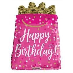 Junior Shape - Birthday Gift Bag