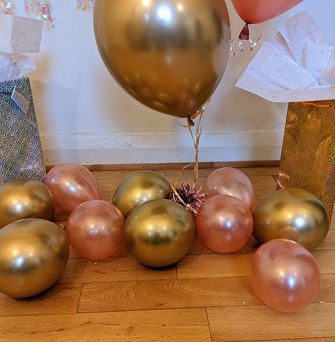 Small Balloons -15